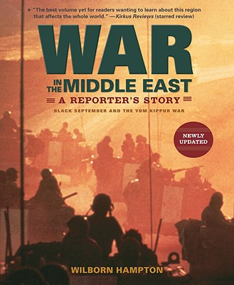 War in the Middle East By Hampton, Wilborn