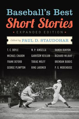 Baseball's Best Short Stories By Staudohar, Paul D. (EDT)